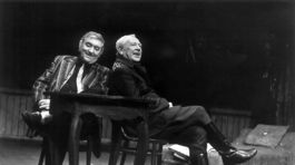Play Strindberg  1993   Stefan Kvietik  Kurt   Karol Machata  Edgar