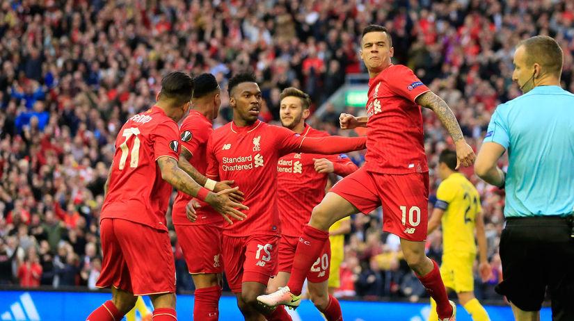 FC Liverpool, Villarreal