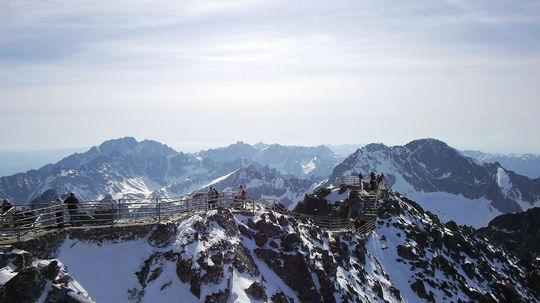 Tatranskú galériu vlani navštívilo najviac návštevníkov za dvadsať rokov