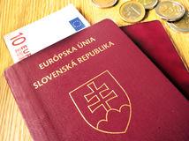 pas, cestovanie, cestovný pas, slovensko, slovený pas, peniaze, turistika, dovolenka, zahraničie, passport,