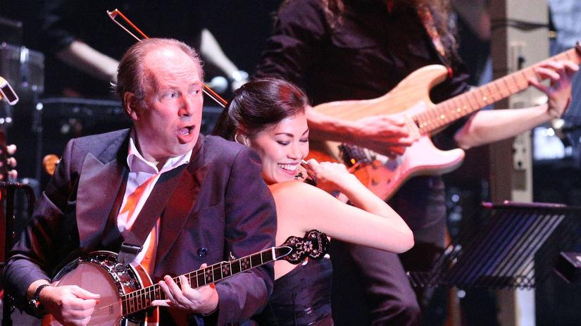 Hans Zimmer koncert