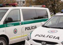 policia, odchodo do madarska,