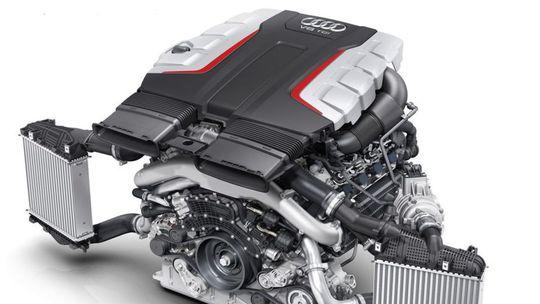 Audi SQ7: Apokalypsa pokračuje. Končí aj najsilnejší diesel sveta