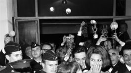 Cannes - festival - naj momenty - história - Sophia Loren