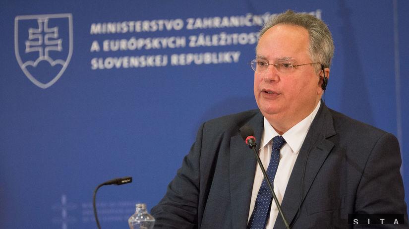 Nikos Kotzias