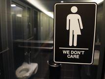 LGBT, toalety, transgender, transrodové, homosexuáli,