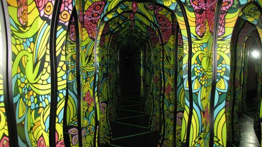 Galéria optických ilúzií Tricklandia má rok, videlo ju takmer 100-tisíc návštevníkov