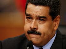 Venezuela, Nicolas Maduro,