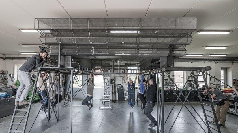 32 bielane architektury Novy obrazok bienále...