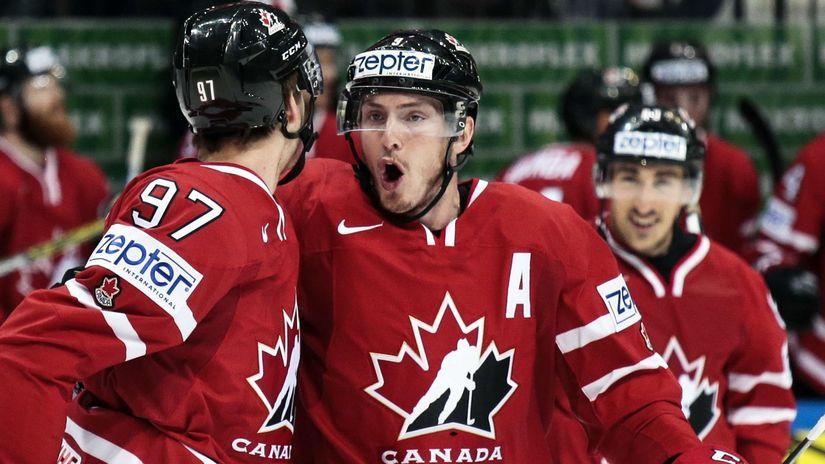 Kanada, hokej