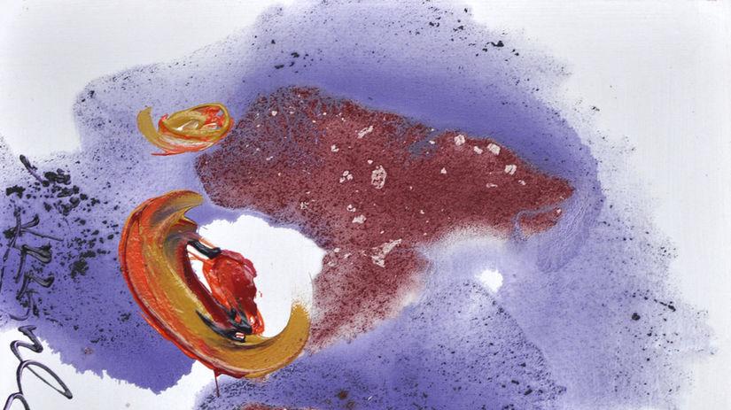 39 marko vrzgula PULZARY  The Crab Nebula...