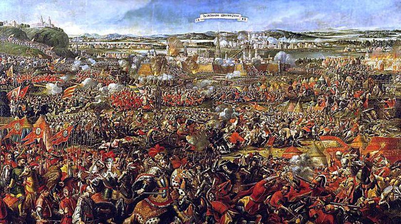 bitka pri Viedni
