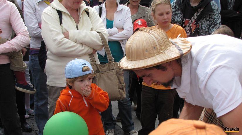 MDD, deň detí, medzinárodný deň detí,