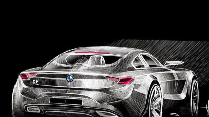 BMW Z4 - 2018