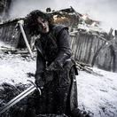 Jon Snow, Hra o tróny