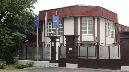 SIS, Bratislava, informačná služba