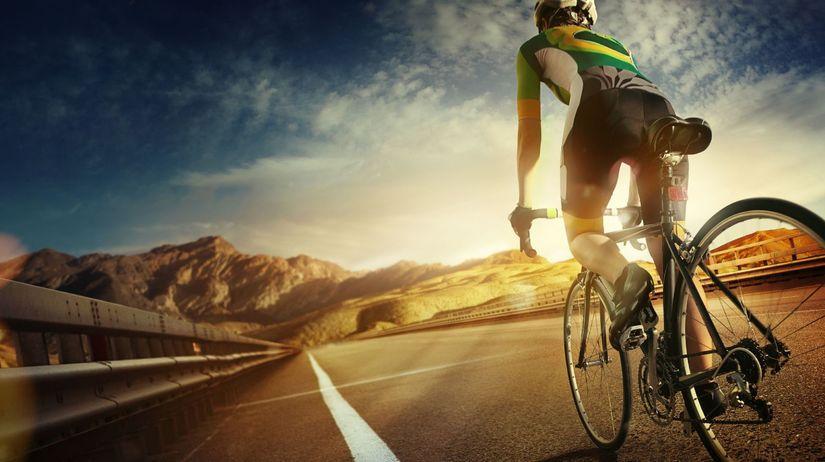 cyklista, cyklistika, bicykel, cesta, šport,...