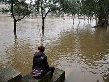 Francúzsko, povodne