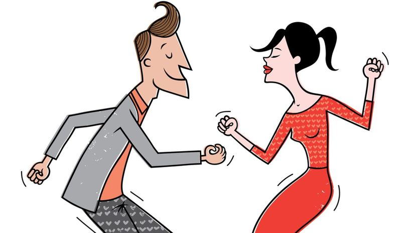 pracovisko, vzťah, láska
