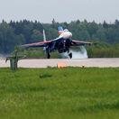 suchoj, SU-27, rusko, stíhačka