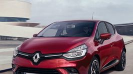 Renault Clio - 2016