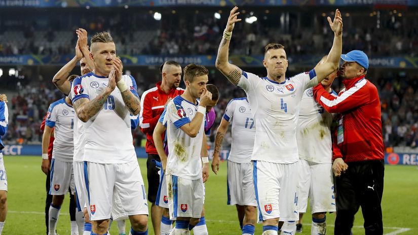 Slovensko, futbal