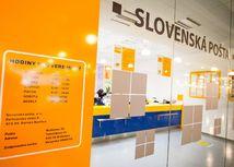 slovenská pošta, bezcenné akcie, cenné papiere