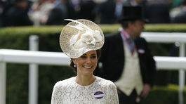 Vojvodkyňa Catherine z Cambridge