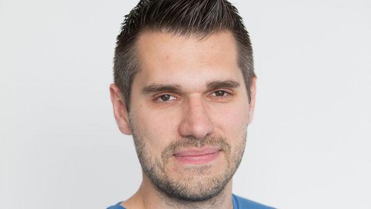 Adam Zelinka