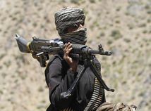 Afganistan, taliban