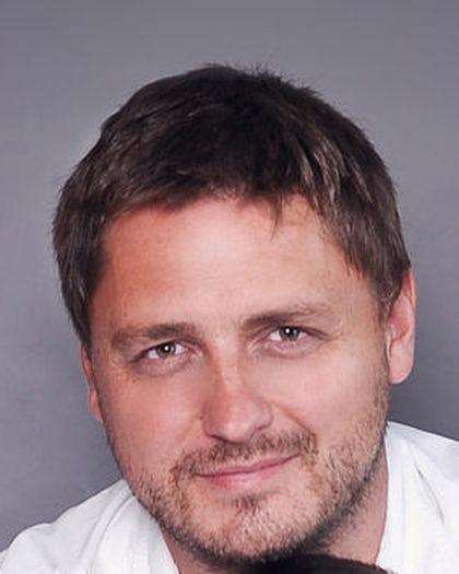 Martin Prosnan