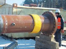 Nové americké sankcie. Terčom sú plynovody Nord Stream 2 a TurkStream