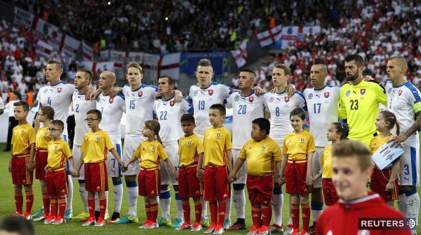 Slovensko, futbal, slovenskí futbalisti
