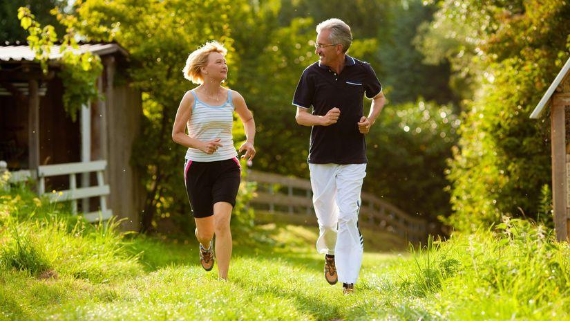 dôchodok, dôchodcovia, staroba, životný štýl,...