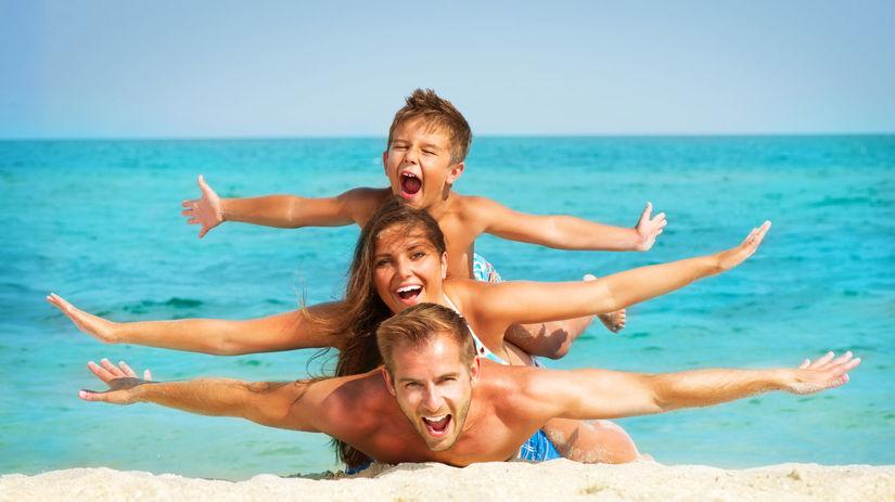 shutterstock, dovolenka, slnko, pláž, more,...