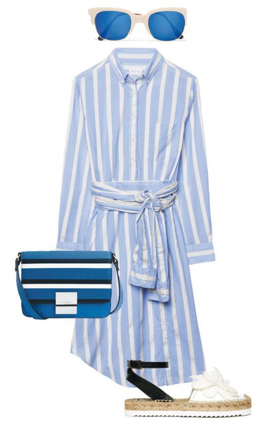 f37b20c73544 Luxusne aj za pár eur - máme pre vás letné šaty 6-krát inak! - Krása ...