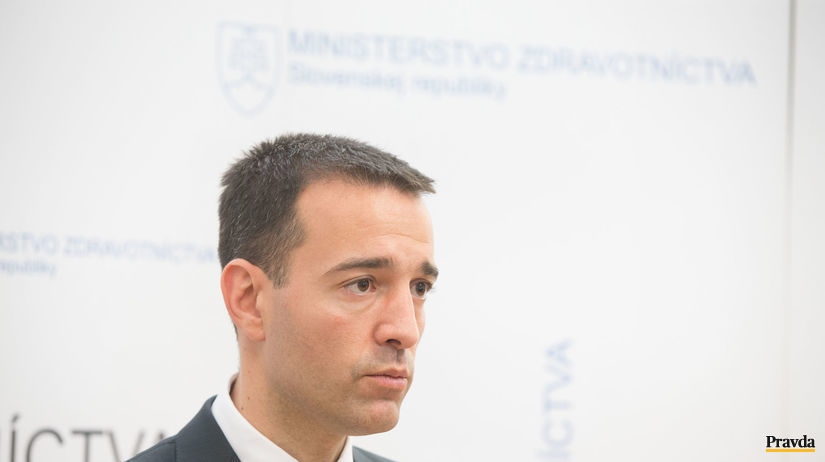 ministerstvo zdravotnictva, Tomáš Drucker,...