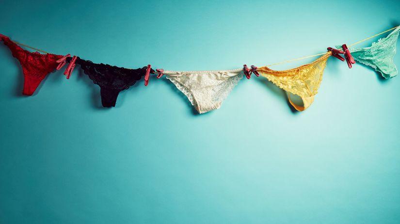 intimita, nohavičky, spodná bielizeň