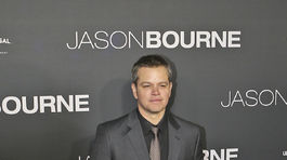 Australia Jason Bourne Premier