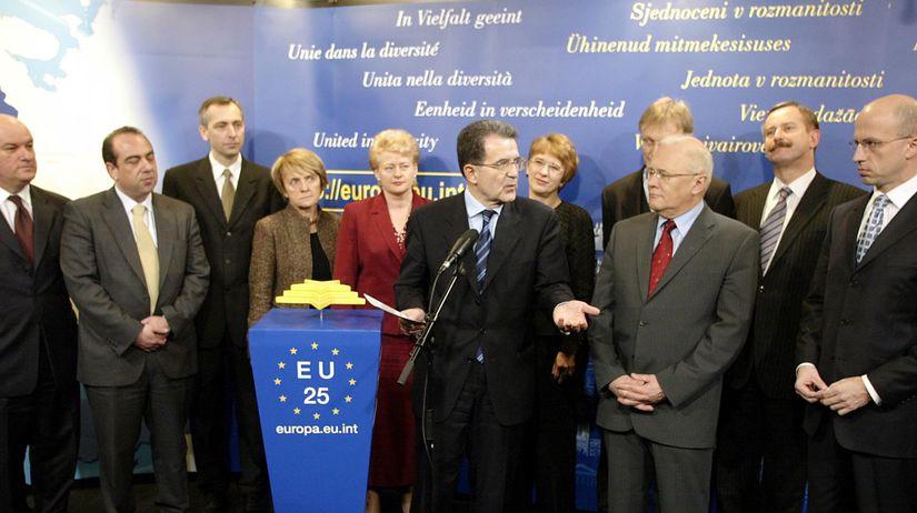 Európska únia, Európska komisia,