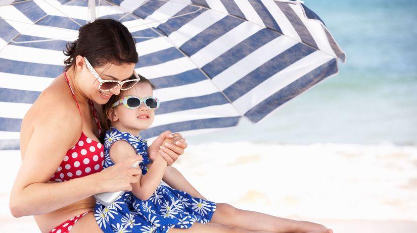 slnko, leto, pláž, dovolenka, slnečník,...