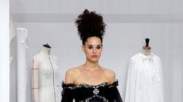 Chanel Haute Couture - jeseň-zima 2016/2017 - Paríž