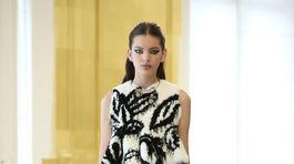 Christian Dior Haute Couture - jeseň-zima 2016/2017 - Paríž.