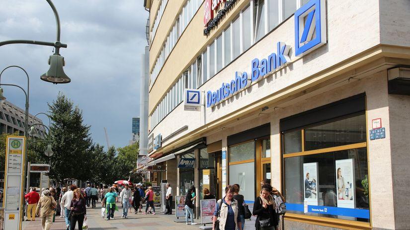 Deutsche Bank, brexit