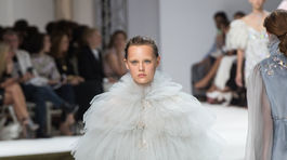 Giambattista Valli Haute Couture - jeseň-zima 2016/2017 - Paríž