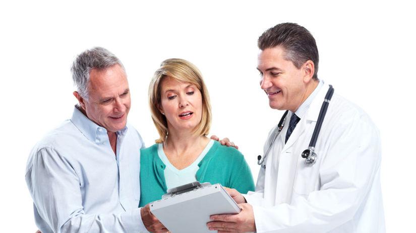 lekár, doktor, prevencia