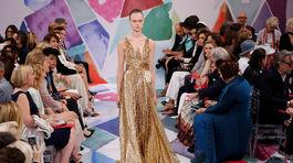 Schiaparelli Haute Couture - jeseň-zima 2016/2017 - Paríž