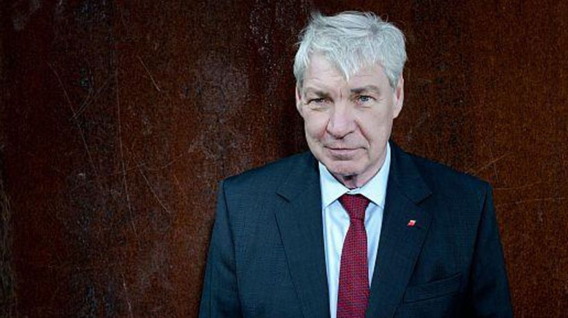 DGB, Michael Sommer, nemecko