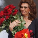 APTOPIX Italy Sophia Loren