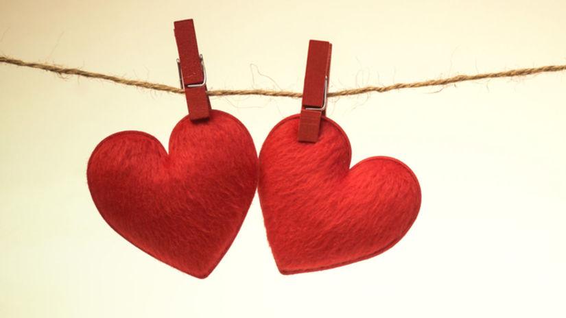 srdce, láska, vzťah